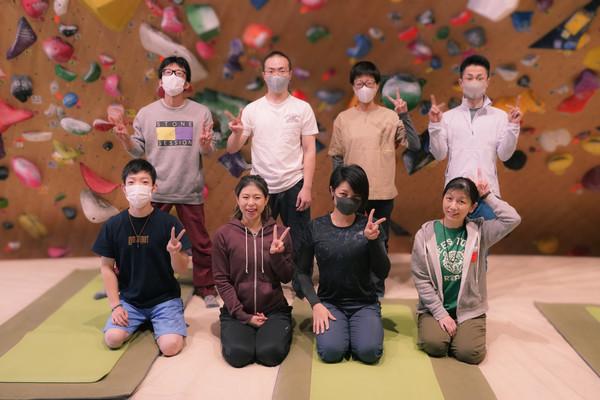 manamiYOGA開催しました。