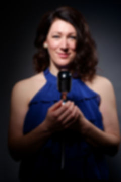 Lizzy Rushby testimonials, corporate singers