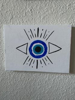 Mal De Oyo (Evil Eye)
