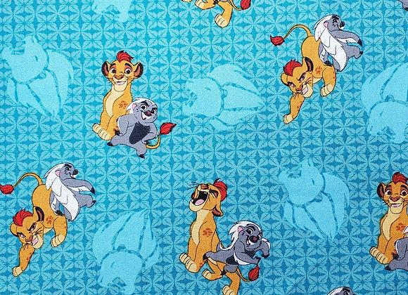 Lion King-Simba and Bunga