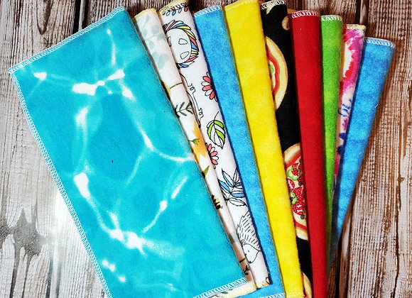 Kids Lunchbox Napkins