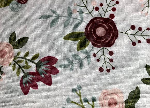 Wagon Wheel Roses