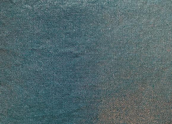Iridescent Blue-Green