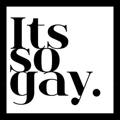 LGBT Sticker