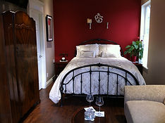 Wedgwood guest house suite in Terrace BC