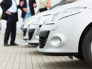 3 Things Negatively Impacting the Automotive Industry