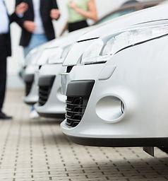 Servizio di conto vendita auto