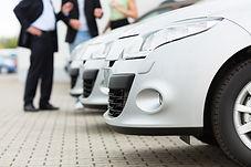 משכון רכב תמורת הלוואה