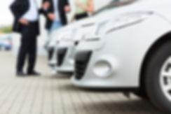 Mystery shooping hos en bilforhandler