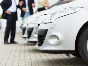 Licenciamento de veículos com placas de 1 a 4 é prorrogado até 31 de maio