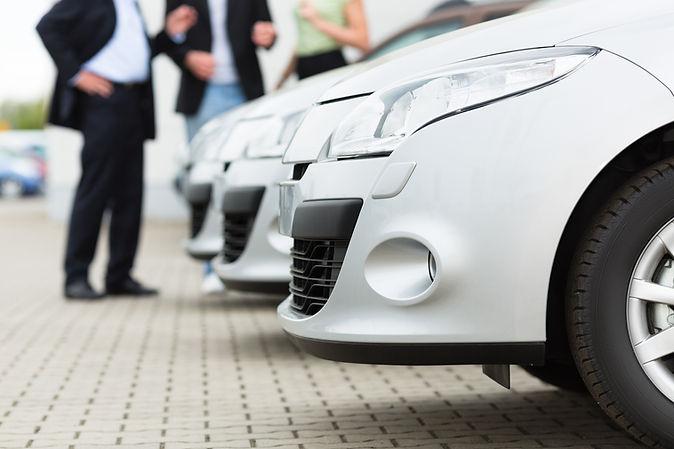 Car Finance Refund Claim