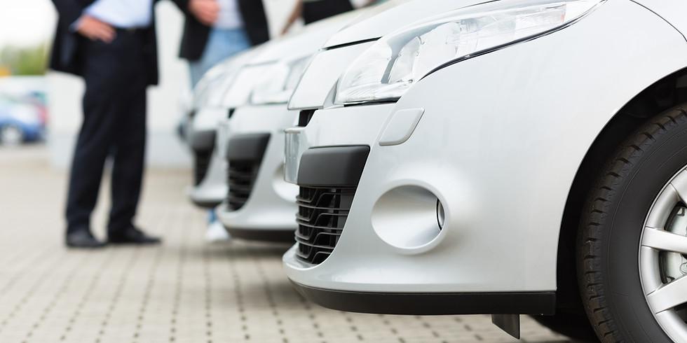 Car buying seminar