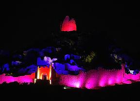 lumière Joël Bonnet, éclairagiste pour le spectacle dans la Drôme Rhône-Alpes