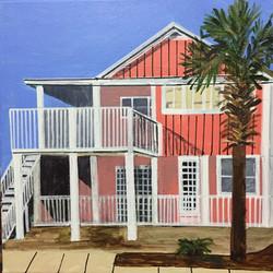Day 23 Beach House