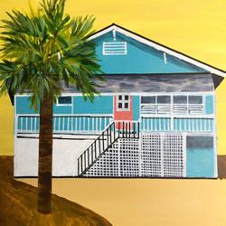 Day 25 Beach House #2