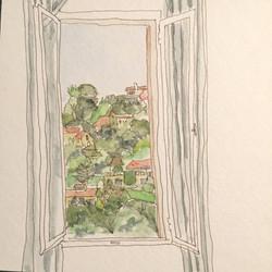 Toile Blanche, St. Paul de Vence 3