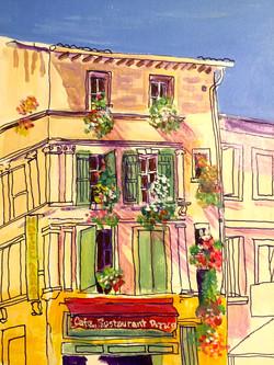Arles #1