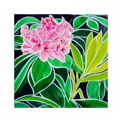 Trailside Rhododendron