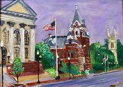 Historic Wilmington