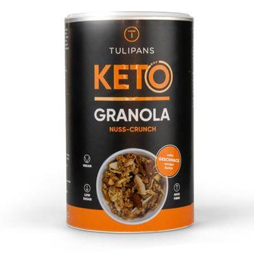 Granola Nuss-Crunch