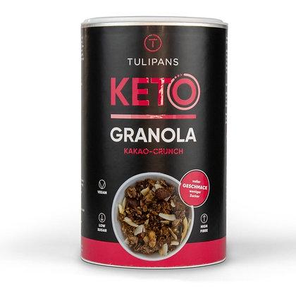 Granola Kakao-Crunch