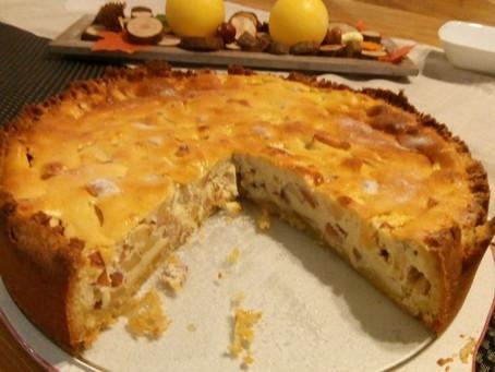 Diabetiker-freundliche Kuchen