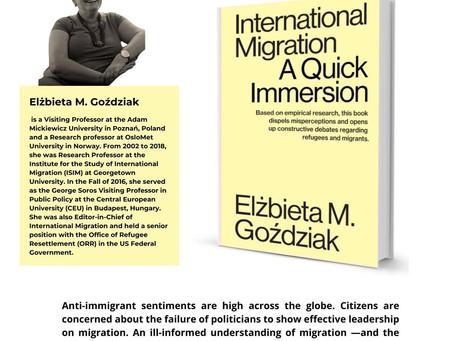 International Migration. Quick Immersion.