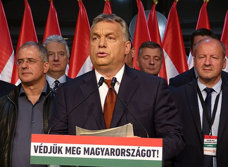 "Using Fear of the ""Other,"" Orbán Reshapes Migration Policy in a Hungary Built on Cultural Diversity"