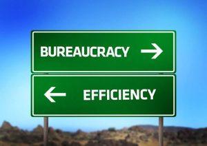 Globalized World, Mobility, and Polish Bureaucracy