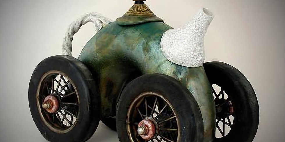 Splendid Teapot Racing