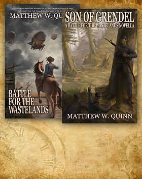 Matthew W. Quinn