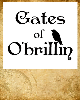 Gates of O'brillin