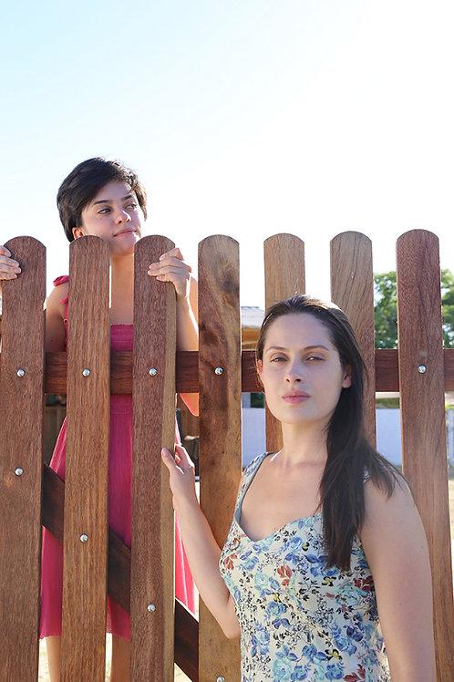 CIFRA Pureza e Flores - Tema do Filme Amor Perfeito