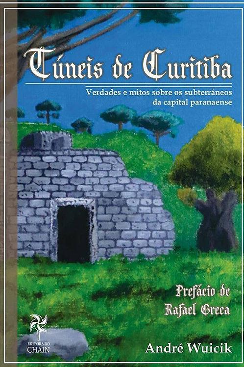 Túneis de Curitiba