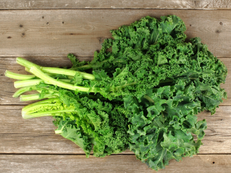 The Case for Kale