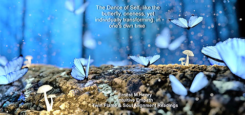 Soul Alignment -Twin Flame | Twin Flame Self & Soul