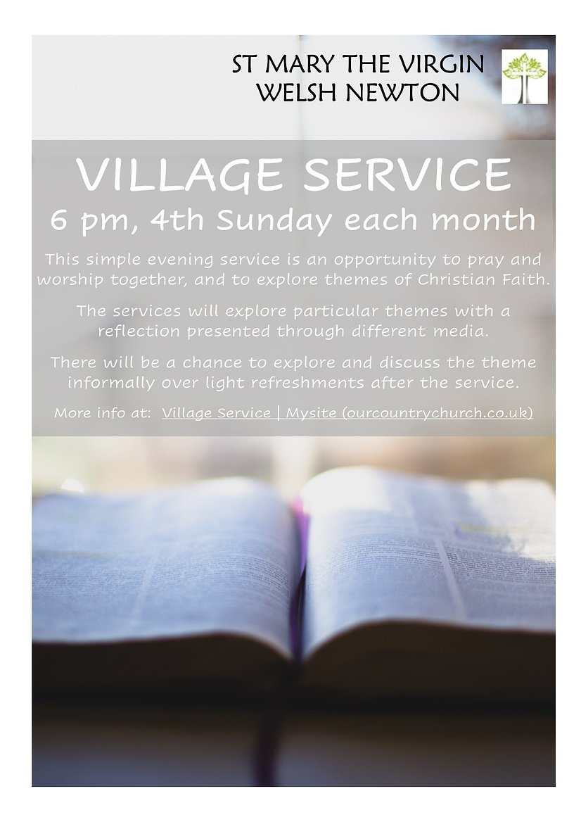 Village Service Poster.jpg