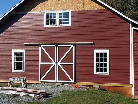 Farm Barn Wedding Venue