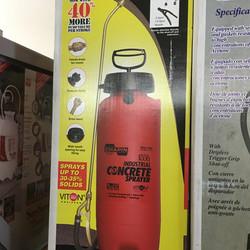 Chapin Industrial Sprayer