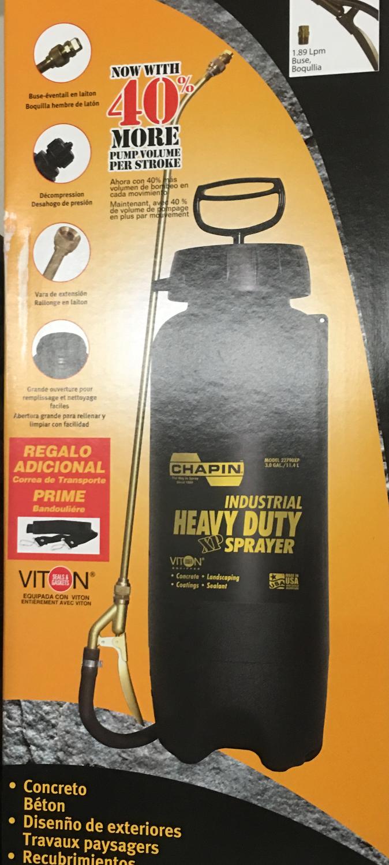 Chapin Heavy Duty Sprayer