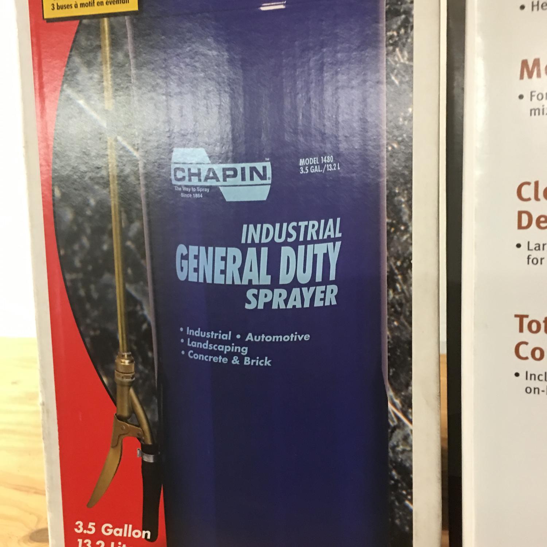 Chapin General Duty Sprayer