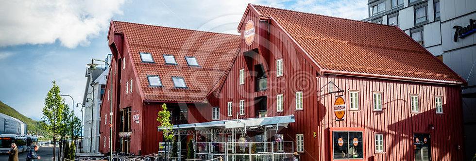 Bar da Noruega