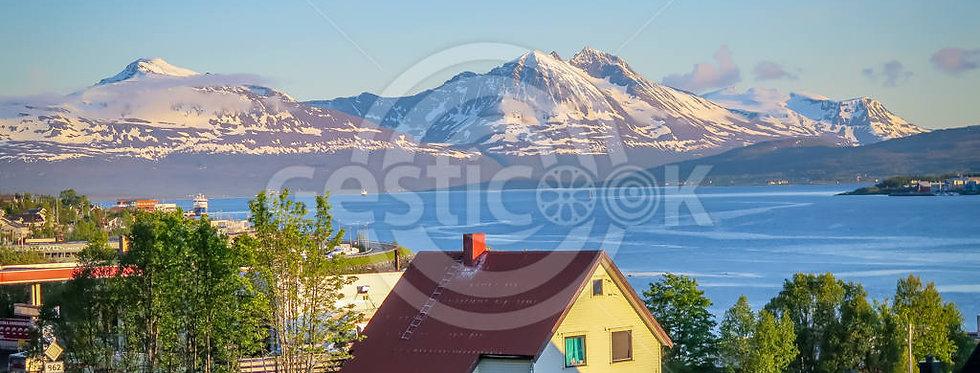 Vila da Noruega