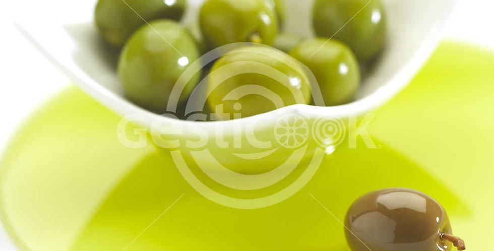 Azeitonas & azeite