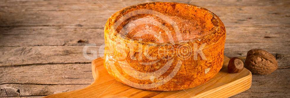 Queijo de ovelha pimentado do Fundão