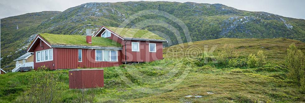 Casa no monte