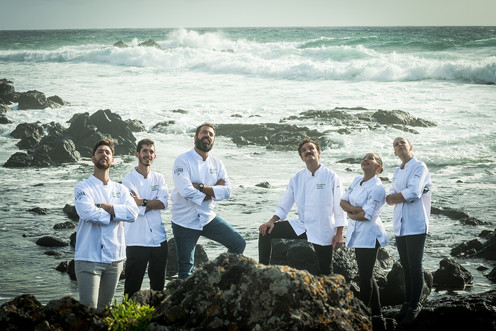 Grupo Chefs