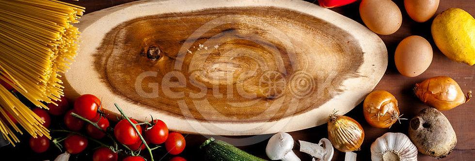 Legumes e tábua