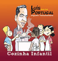 Luis Portugal - Orgulho Transmontano