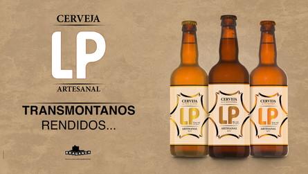 Cerveja LP